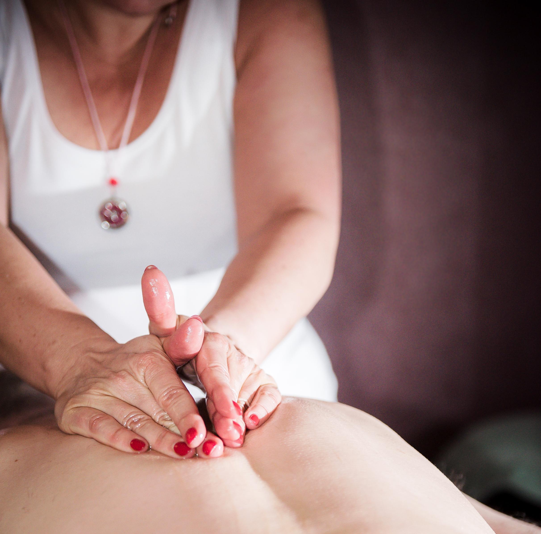 Massagetherapie Mooi in Balans Moerbeke