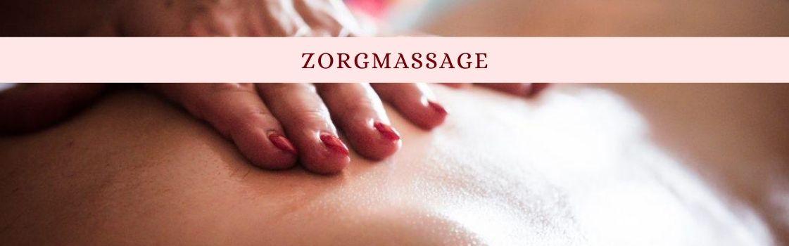 Zorgmassage
