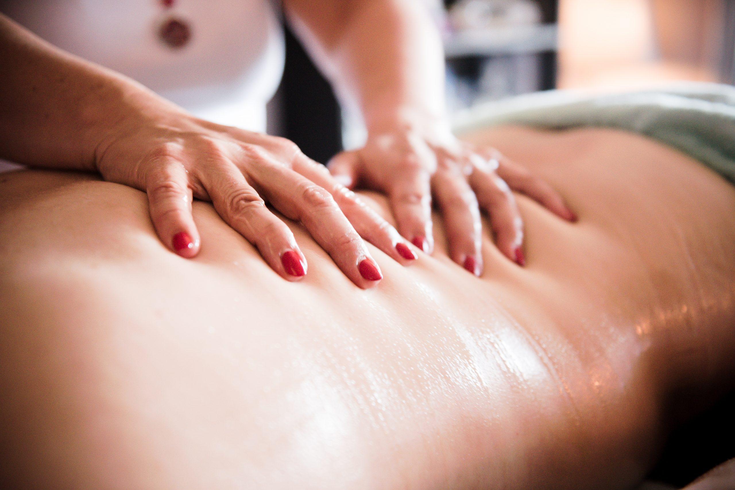 Massagetherapie Mooi in Balans