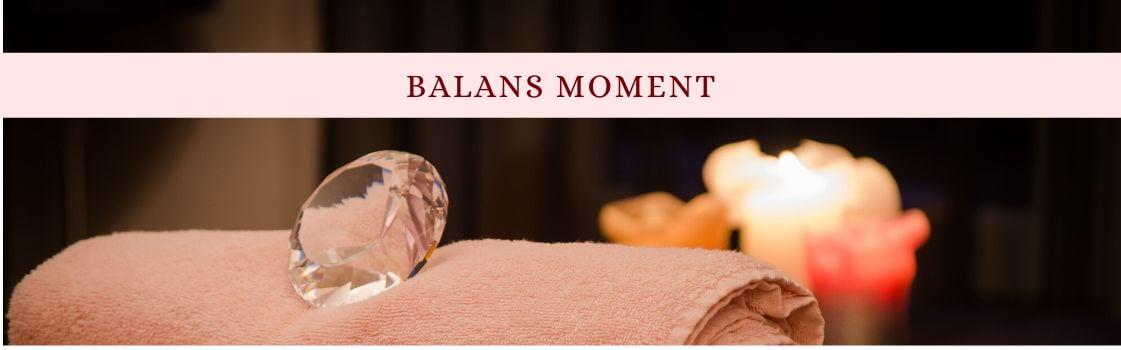 Balans Moment